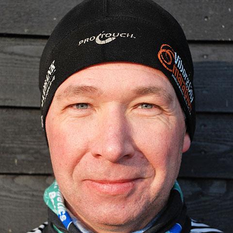 Bo Jørgensen