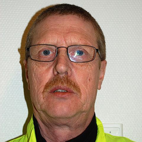 John Svendsen